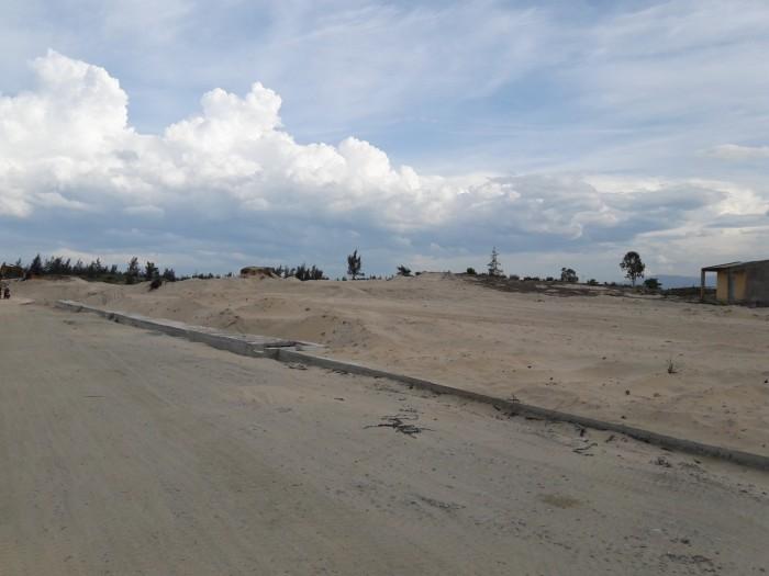 Bán đất nền ven biển Đà Nẵng, KĐT Sea View.