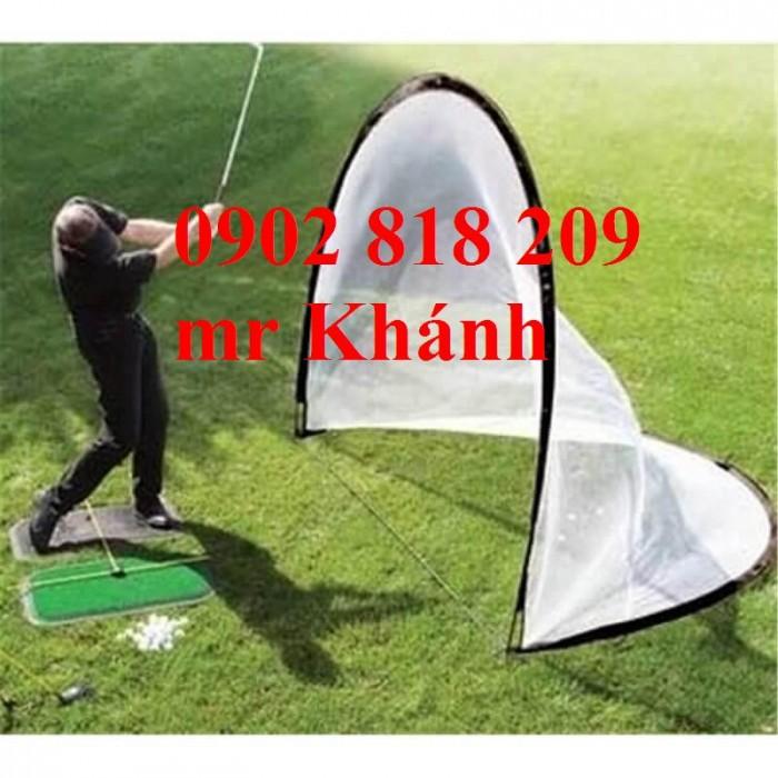 Khung lều golf mini mới nhất tại Hà nội2