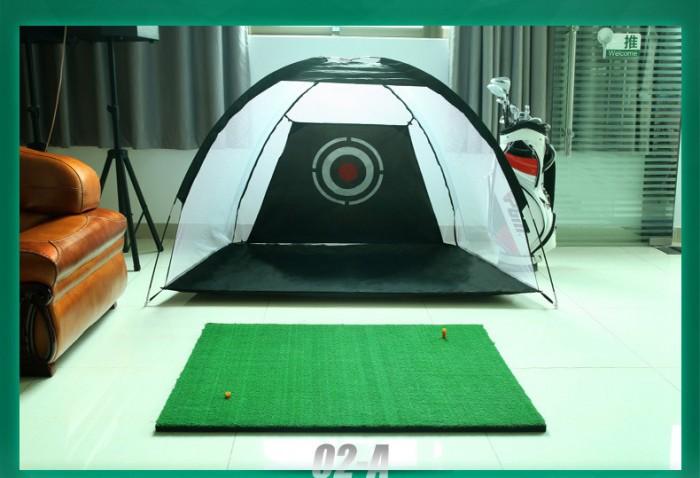 Cung cấp thảm tập golf 2D giá rẻ tại Hà nội0