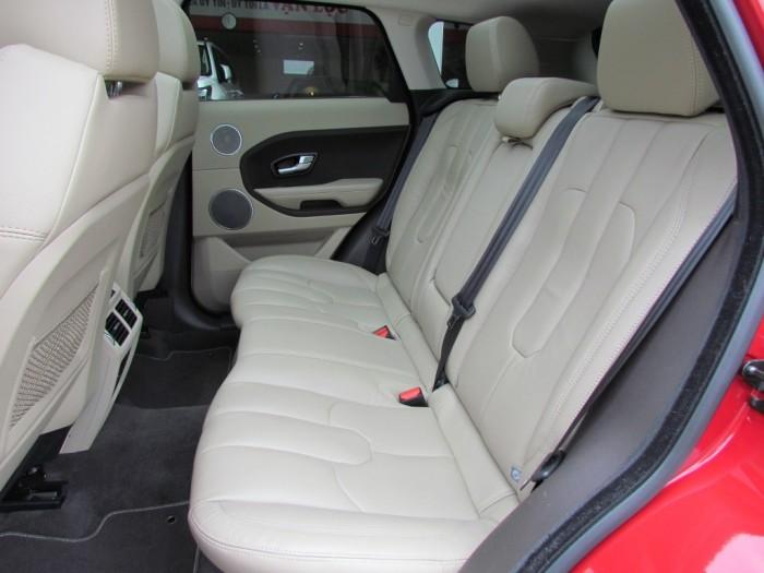 LandRover Range Rover Evoque 2015 màu đỏ 6