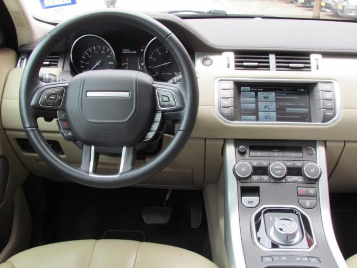 LandRover Range Rover Evoque 2015 màu đỏ 9
