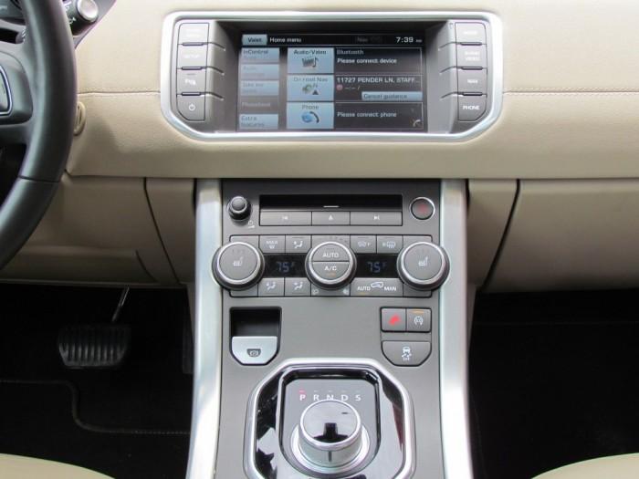 LandRover Range Rover Evoque 2015 màu đỏ 11