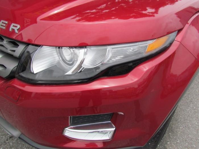 LandRover Range Rover Evoque 2015 màu đỏ 12