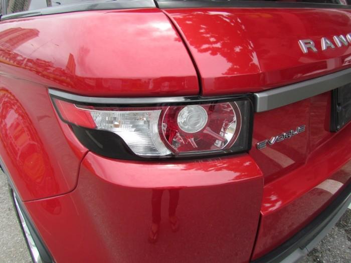 LandRover Range Rover Evoque 2015 màu đỏ 13