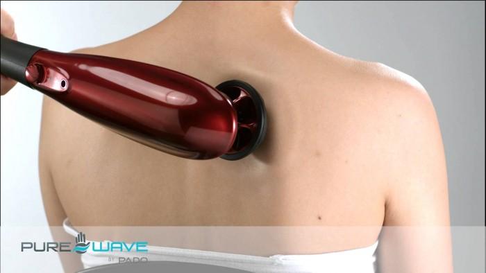 Máy mát xa toàn thân Pure - Wave Massager Body