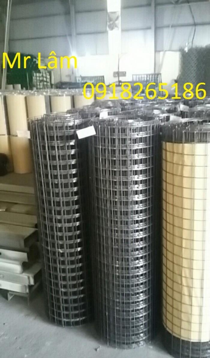 Sản xuất và cung cấp lưới thép hàn các loại, D2, D3, D4...2