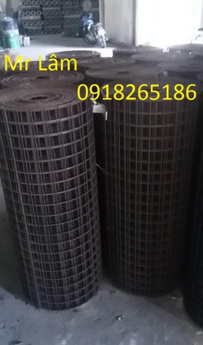 Sản xuất và cung cấp lưới thép hàn các loại, D2, D3, D4...3
