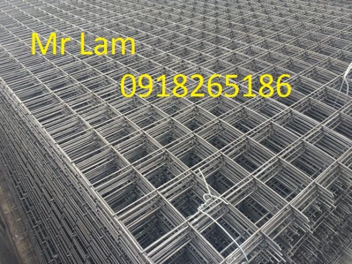 Sản xuất và cung cấp lưới thép hàn các loại, D2, D3, D4...4