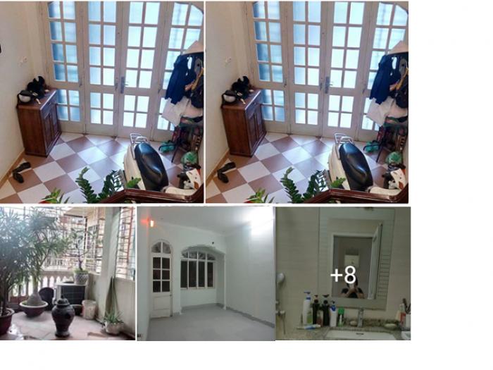 Cần bán nhà mặt ngõ ô tô phố Tây Sơn, 35m2, 4 tầng cực đẹp, giá đẹp hơn chỉ nhỉnh 4 tỷ.