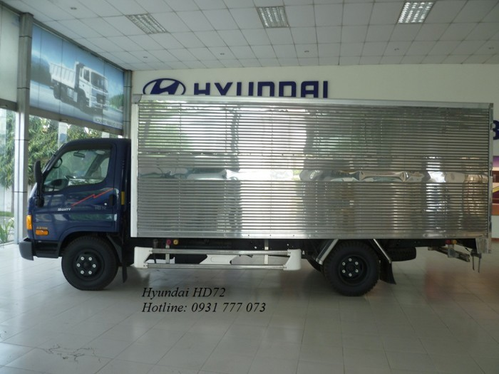 Hỗ trợ vay ngân hàng 90% khi mua xe tải HD72 Đô Thành   Tư vấn tận tình, chuyên nghiệp, hỗ trợ vay trả góp nhanh gọn.