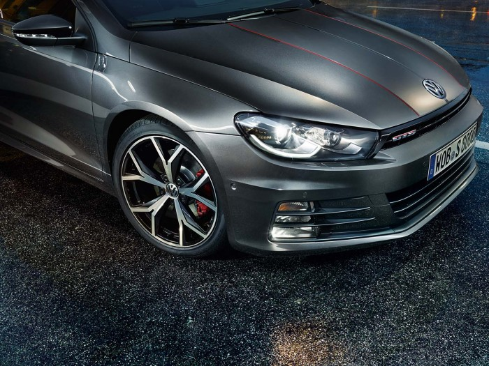 Bán xe Scirocco GTS nhập khẩu nguyên chiếc từ Đức - Volkswagen hãng xe lớn nhất thế giới 3