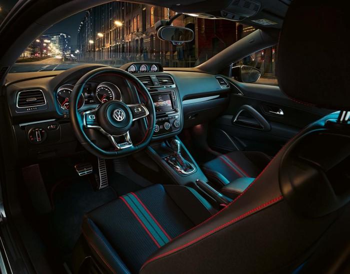 Bán xe Scirocco GTS nhập khẩu nguyên chiếc từ Đức - Volkswagen hãng xe lớn nhất thế giới 4