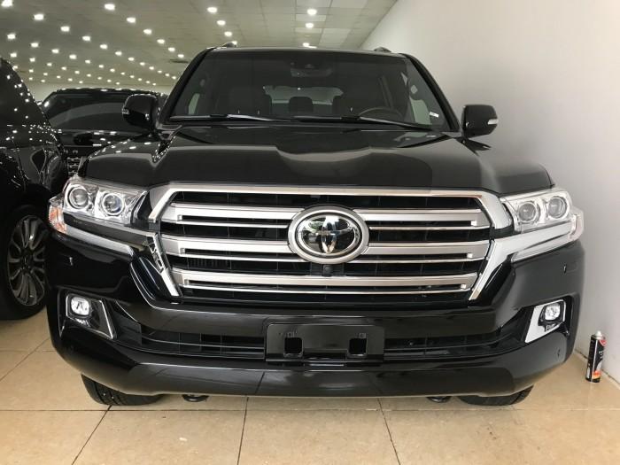 Bán Toyota Land Cruiser 5.7 nhập Mỹ đủ đồ mới 100% giao xe ngay