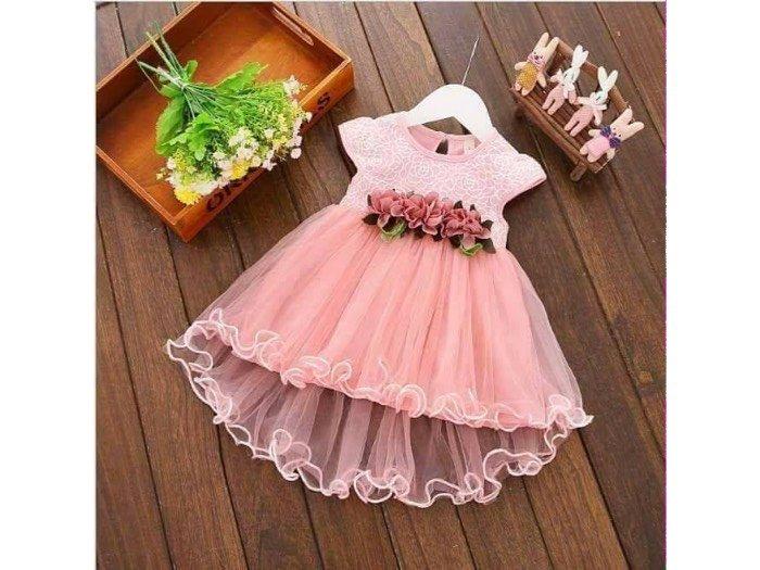 Đầm công chúa0