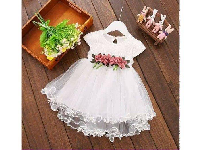 Đầm công chúa1