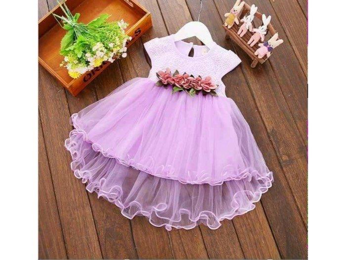 Đầm công chúa2