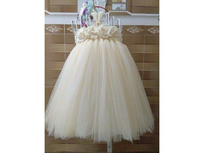 Đầm công chúa tutu0