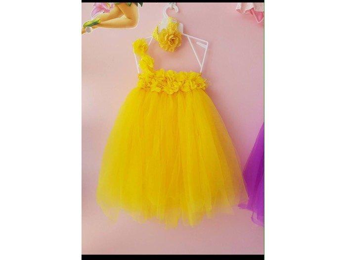 Đầm công chúa tutu1