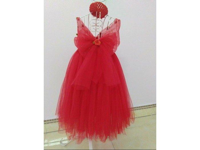 Đầm công chúa tutu2