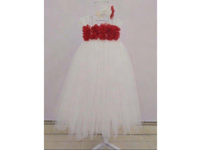 Đầm công chúa tutu3