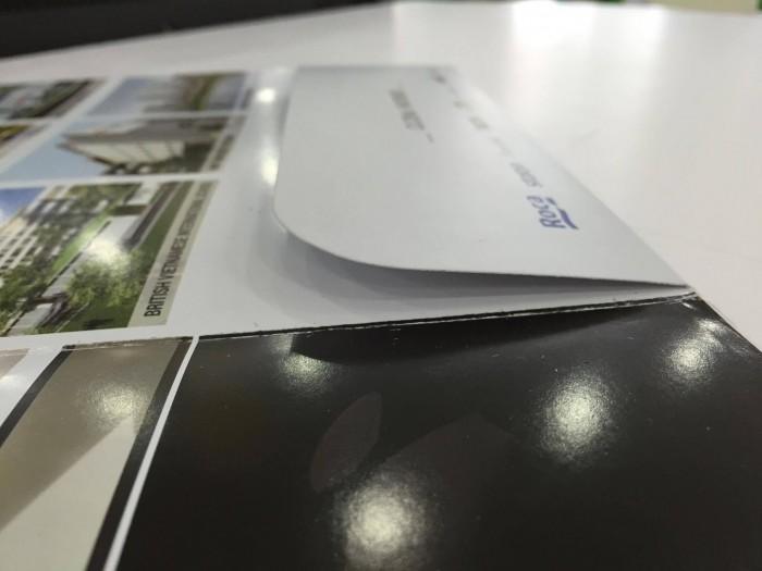 In folder - in bìa đựng hồ sơ giá rẻ, chất lượng cao