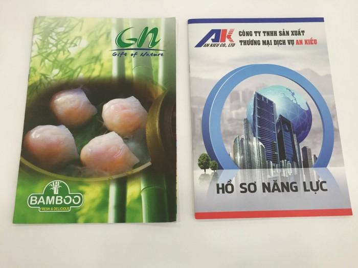 Xưởng in catalogue giá rẻ Giá Rẻ - In Nhanh, Uy Tín, Giá Rẻ