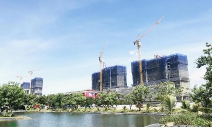 Bán đất nền dự án Sunriver city gần đường An Nông