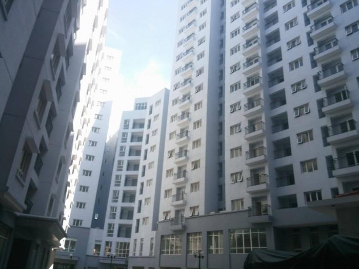 Bán căn hộ chung cư tái định cư Hoàng cầu diện tích 70m2 giá 2,1 tỷ