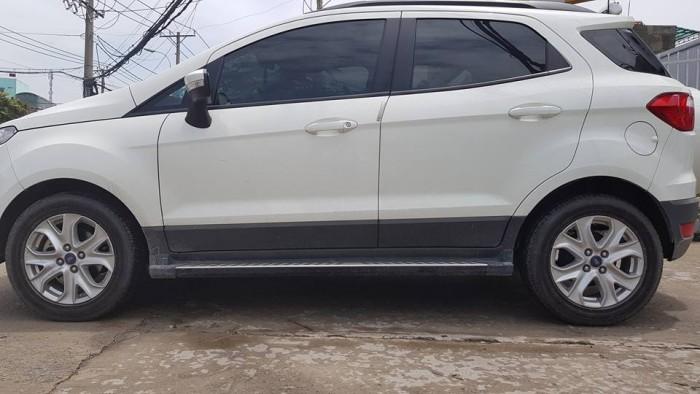 Ford Ecosport Trend 2014 Xe Đẹp-Giá Đẹp.