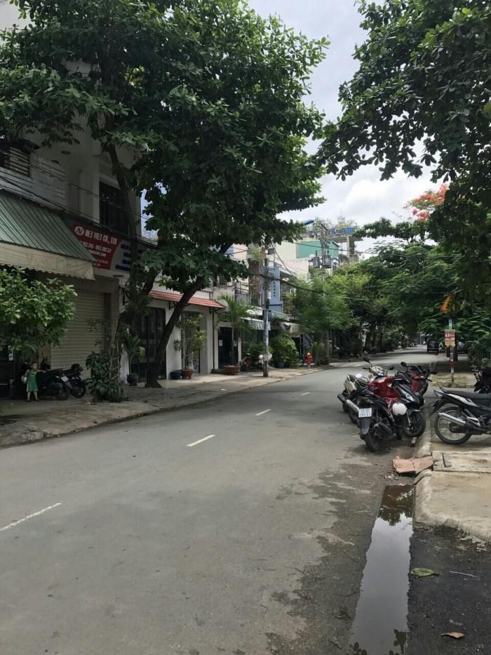 Dự án đất Phân Lô MT Lê Đình Thụ - Vườn Lài . Quận Tân Phú