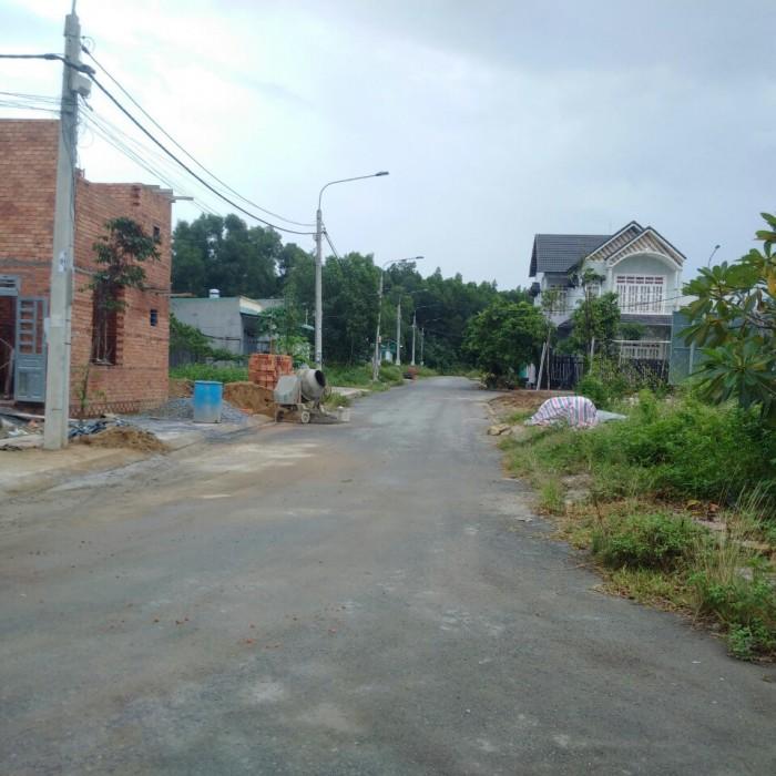 Đất sổ đỏ thổ cư giá rẻ gần đường Huỳnh Văn Nghệ KDL Bửu Long