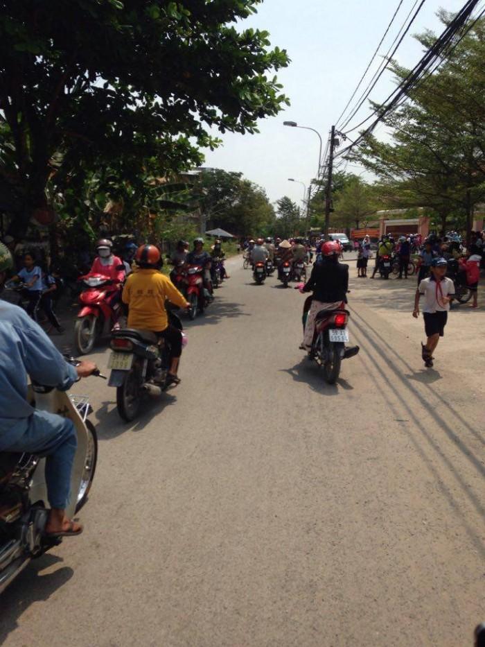 Bán đất KDC Lộc An-Bưng Môn/SHR TC 100m2 chỉ 250tr (NH 60%)