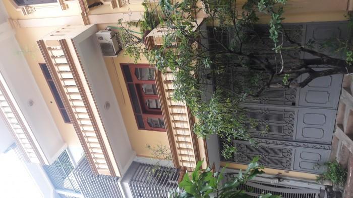 [CỰC HOT] - Bán Biệt thự Bắc Linh Đàm 72m2, 4 tầng, MT 5.5m, 8.1 tỷ