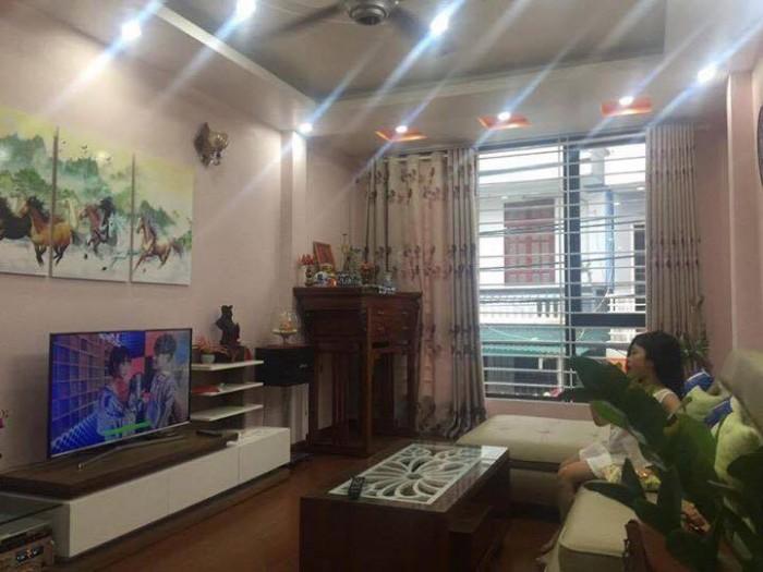 Nhà mặt PHỐ, Ô tô đỗ cửa, 3.9 Tỷ, Phú Diễn, Nam Từ Liêm, Hà Nội.