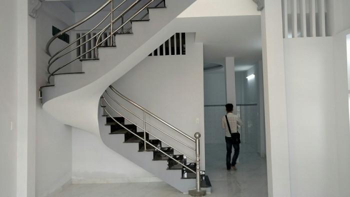 Cần tiền bán gấp Nhà Hẻm Đường Nguyễn Duy Cung, phường 12, Quận Gò Vấp