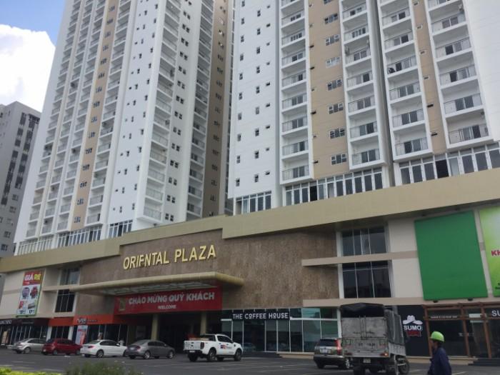 Bán suất nội bộ căn hộ Oriental Plaza thanh toán 60% nhận nhà 2PN 2WC giá từ 2,1 tỷ/căn