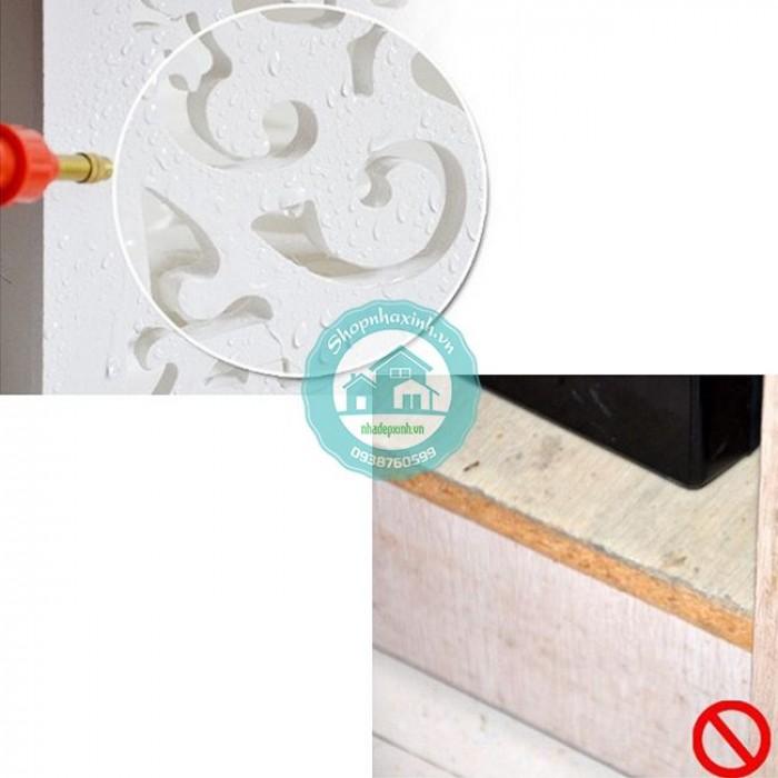 Kệ Để Đầu Đĩa Treo Tường Tiện Dụng NX306