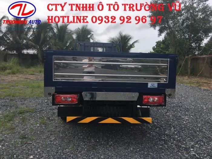 Iz49 Kiên Giang, Xe Tải 2T4 Kiên Giang, Hyundai Đô Thành 2T4 Kiên Giang, Xe Tải Iz49 Kiên Giang