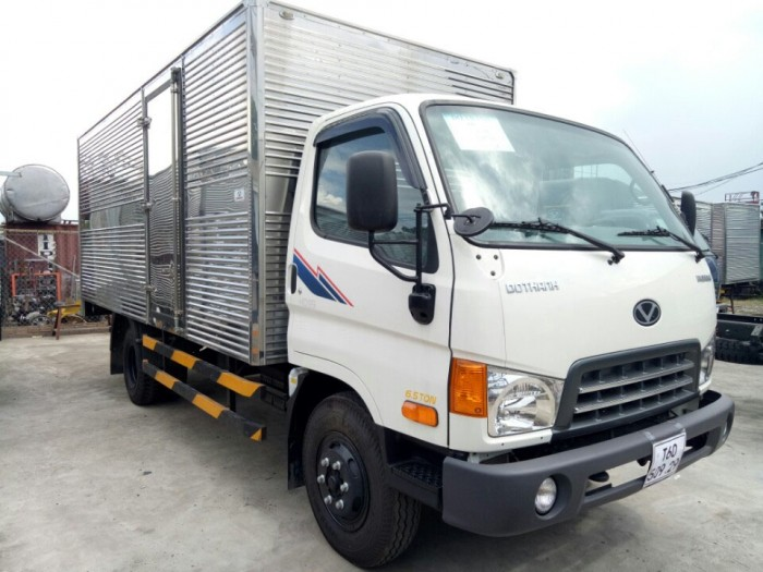 Hyundai 6T5 Cần Thơ, Hyundai Hd99 Kiên Giang, Hyundai An Giang, Hd99 Kiên Giang 3
