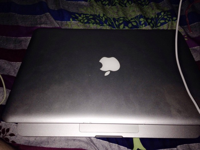 Macbook pro early 20112