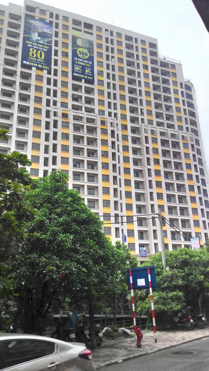 Ưu đãi lãi suất 0% trong 12 tháng cho 70% giá trị căn hộ từ 1,2 tỷ tại T&T Riverview