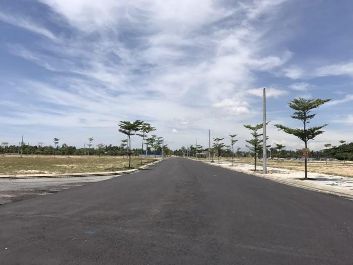 Đất ven biển Đà Nẵng khu đất xanh, sở hữu ngay blok thương mại đường 20m5