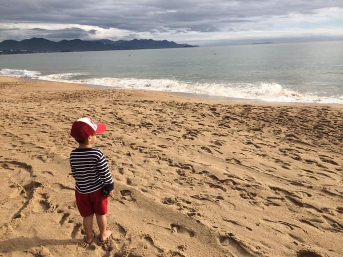 Mua đất ven biển Đà Nẵng