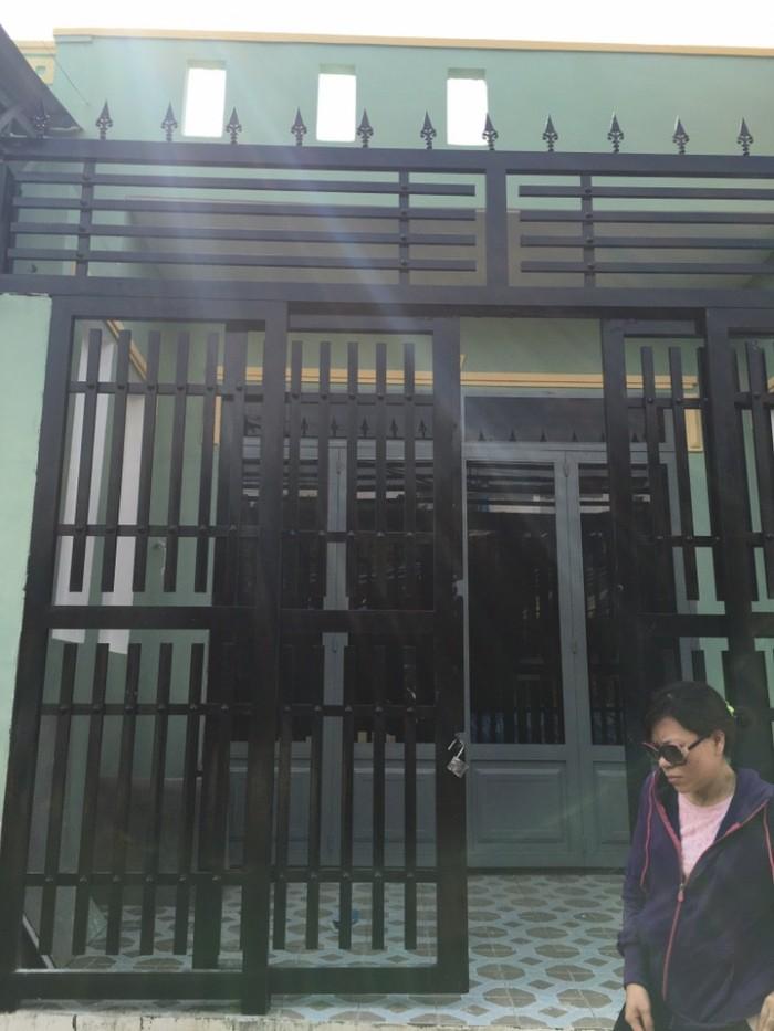 Bán Nhà, Đất Vĩnh Lộc Bình Chánh, TPHCM 750tr/căn & 180tr/nền.