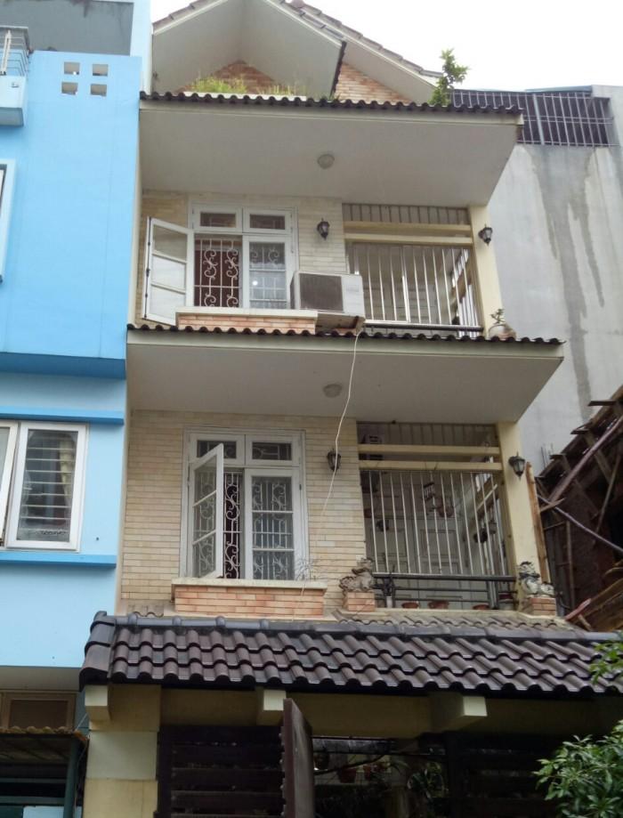 Cần bán LK TT6-KĐT Văn Quán-Hà Đông, 4 tầng*90m2*MT 4,5m.Giá 6,7 tỷ (có thương lượng).