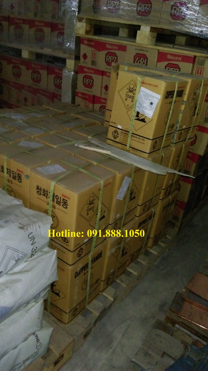 Bán CuCN-15kg3
