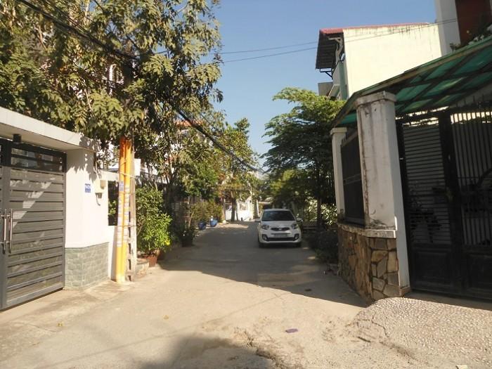 Bán nhanh nhà cũ tiện xây mới tại đường Hồ Học Lãm, Quận Bình Tân. 60m2 trong hẻm yên tĩnh, an ninh