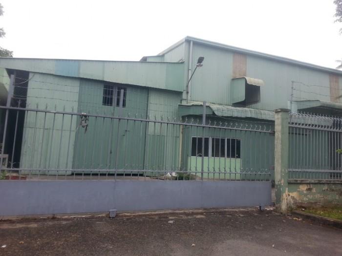 BC1367_Cần bán xưởng trong Khu Công Nghiệp Vĩnh Lộc B