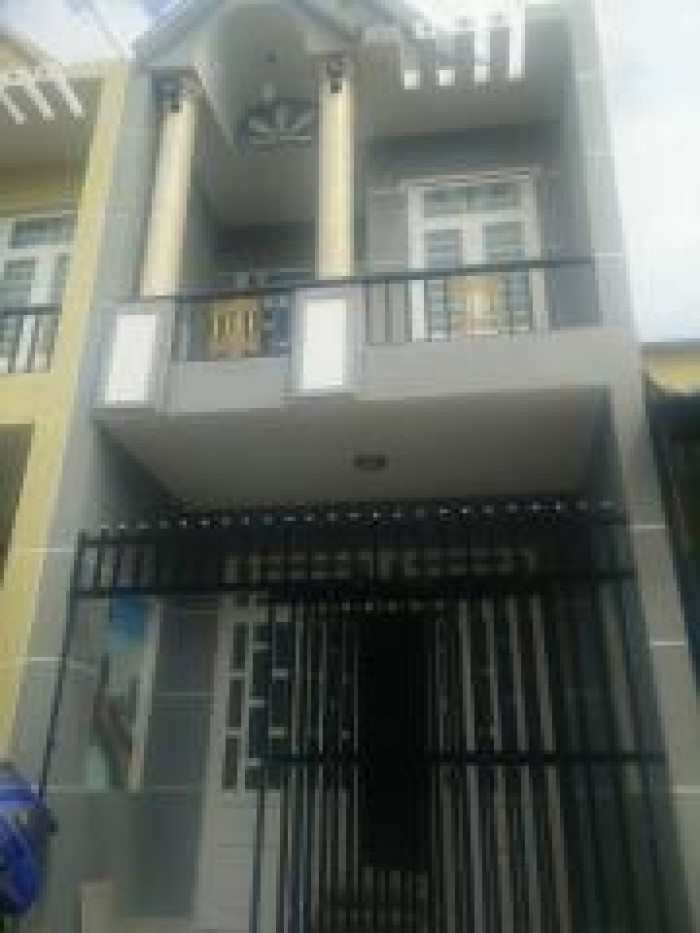 BC1366_Cần bán nhà MT Tỉnh Lộ 10 ,phường Tân Tạo ,quận Bình Tân