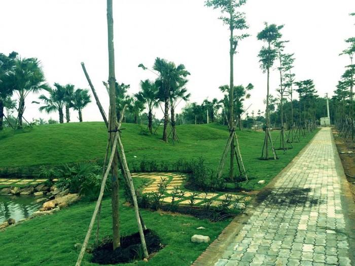 Bán Đất Đà Nẵng, KĐT Hòa Qúy Lô Đẹp Mặt Tiền View Công Viên